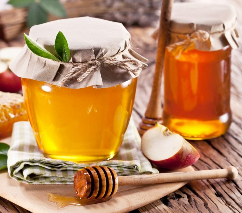 Предотвращение образования вредных остатков в мёде: механические меры вместо глифосата?