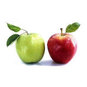 Яблока
