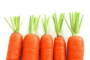 Лучшие сорта морковки для Сибири
