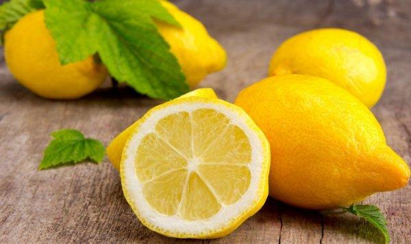 Чем полезен лимон для нашего организма и каков его состав