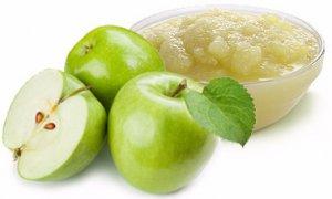 употребление, яблоко, польза, вред, организм, зеленые яблоки
