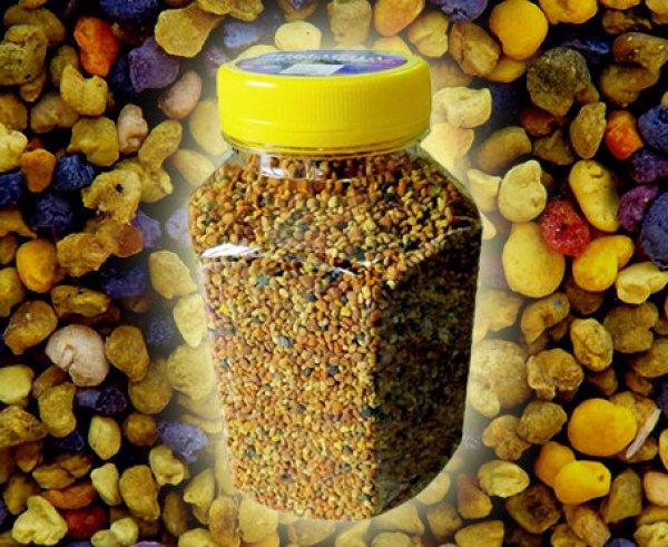 Как употреблять пыльцу пчелиную в домашних условиях
