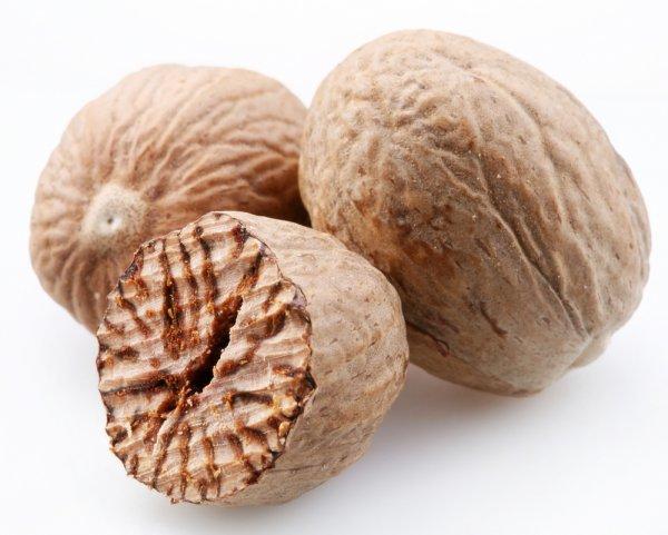 Применение мускатного ореха при импотенции