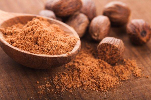 Мускатный орех — полезные свойства и противопоказания, польза для мужчин и женщин