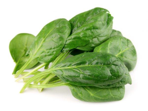 полезен ли шпинат для похудения