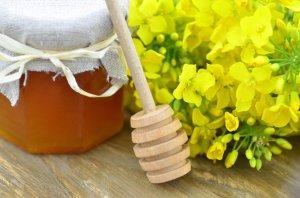 Рапсовый мед