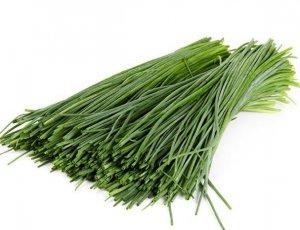 Зелень лука