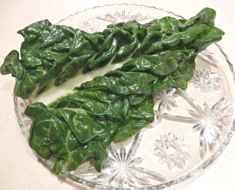 Свекольный лист