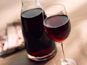 как правильно приготовить вино