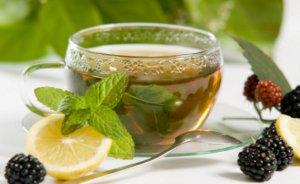 Чай из черной малины