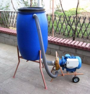 Как выбрать зернодробилку для домашнего хозяйства