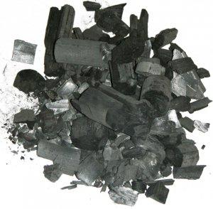 Уголь берёзовый своими руками 88