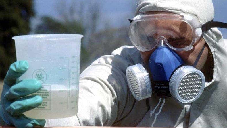 Совместимость пестицидов