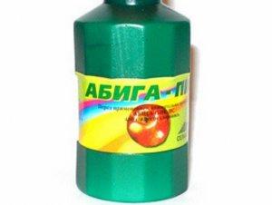 Абига-Пик