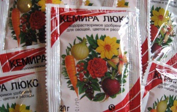 Минеральные удобрения кемира: виды и особенности применения » Дачные идеи и опыт садоводов