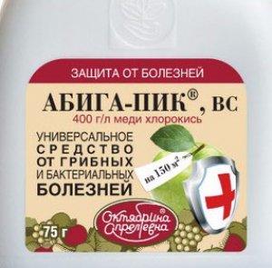 Абига