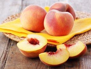 Знакомимся с лучшими сортами персиков