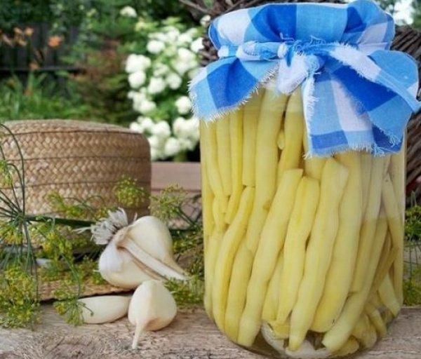 рецепты салатов из перца и фасоли на зиму рецепты