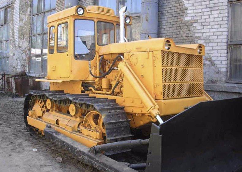Т-170