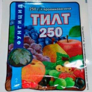 препарат тилт инструкция по применению на винограде