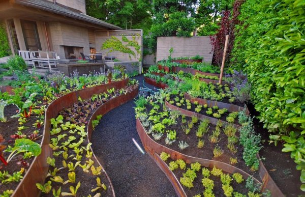 Сад огород бай