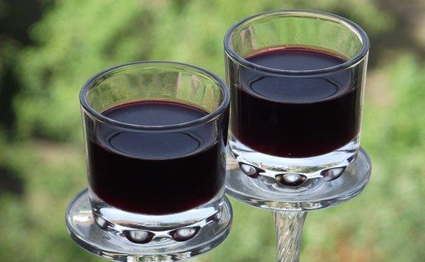 Алкогольный напиток в домашних условиях из спирта