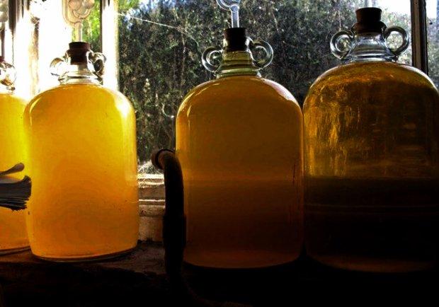 Напитки безалкогольные, рецепты с фото на m: 444 рецепта 61