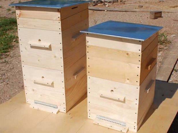 Купить улей для пчел цена в псковской области