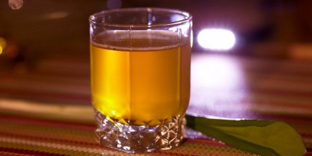 Рецепт медовухи на водке в домашних условиях