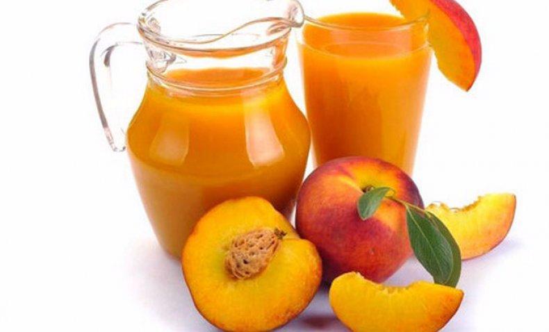 нектарин, пищевой, ценность, противопоказание