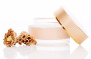 Косметика из пчелиного маточного молочка