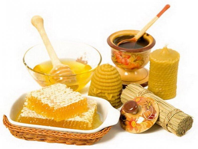 донник, калорийность, польза, вред, Донниковый «янтарь»