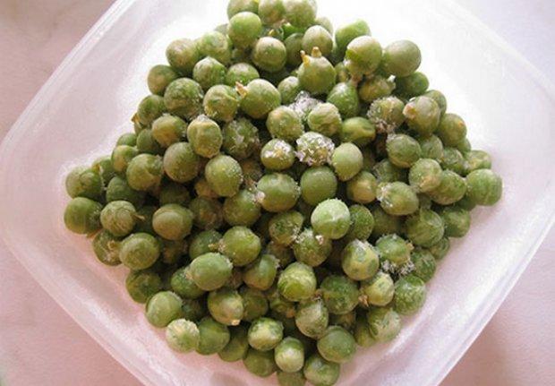 Как заморозить зелёный горошек на зиму в домашних условиях 67