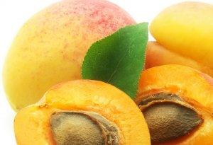 Схема обрезки абрикоса 35