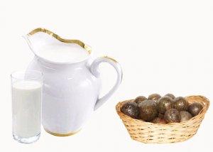 прополис с молоком лечебные свойства как принимать
