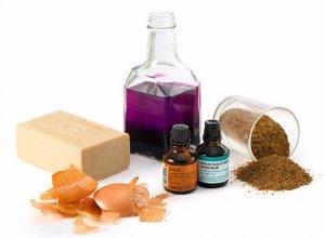 Аптечные средства для борьбы с вредителями сада и огорода йод, зеленка, аспирин