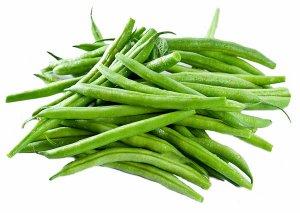 стручковый, фасоль, калорийность, польза
