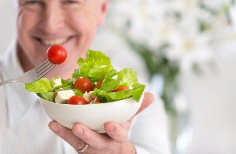 Польза томатов для мужчин