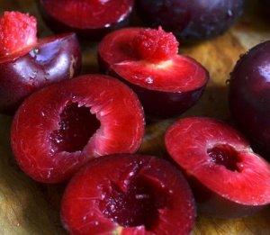 терн заготовки на зиму рецепты сушеные