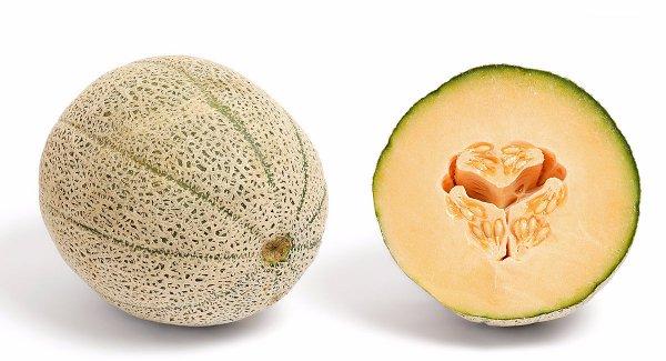 Что это такое дыня канталупа (cantaloupe): происхождение дыни её полезные свойства и способы применения