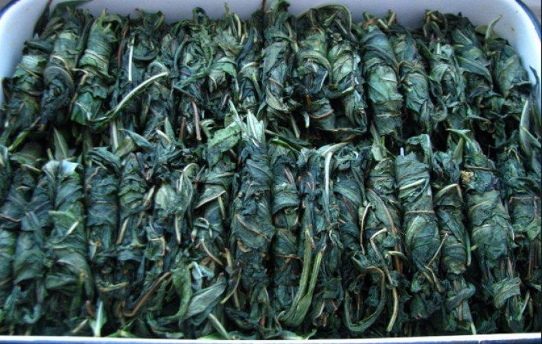ферментация, иван-чая, домашний, иван-чая дома, приготовления копорского, копорского дома