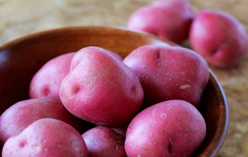 сорт, картофель, ильинский, фото, описание