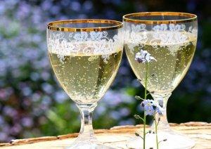 Домашнее шампанское своими руками