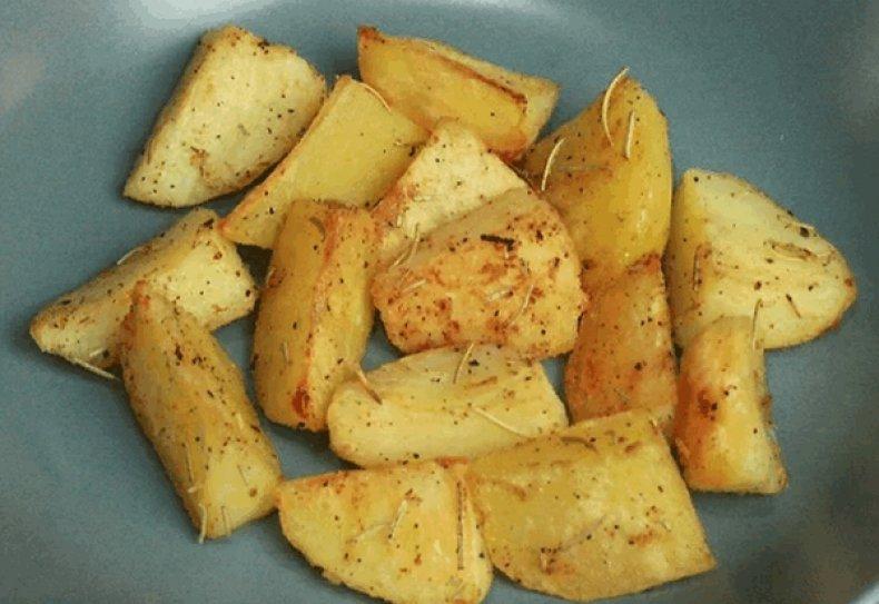 можно ли замораживать нарезанную картошку