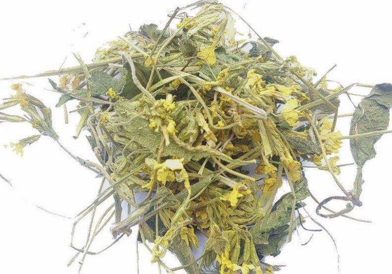 Трава первоцвета лекарственного