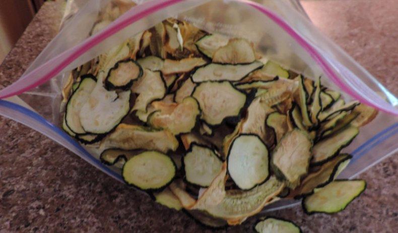 сушеный, кабачок, рецепт, заготовка