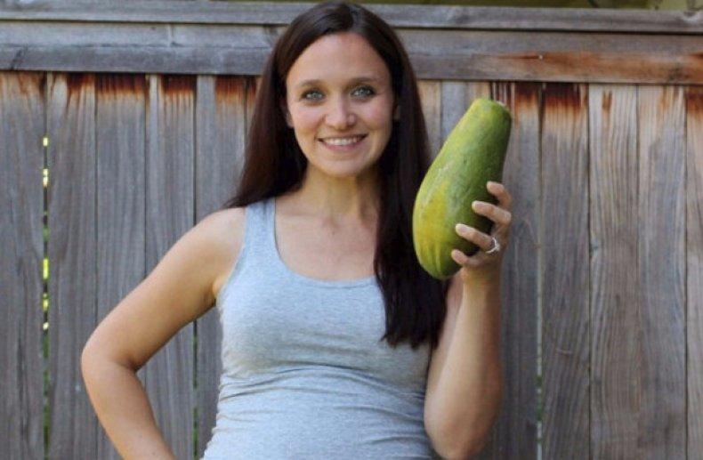 овощи в женском теле пизду