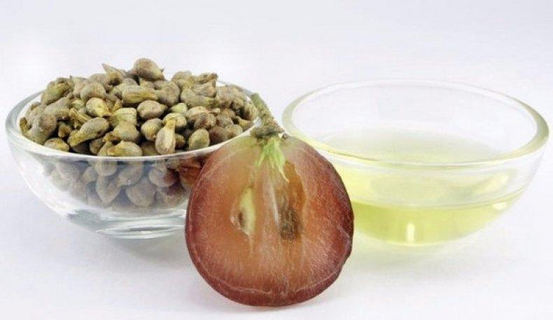 Виноградные косточки польза и вред для здоровья, применение в домашних условиях