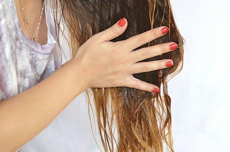 Настойка березовых почек для волос
