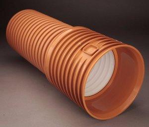 Перфорированные пластиковые трубы